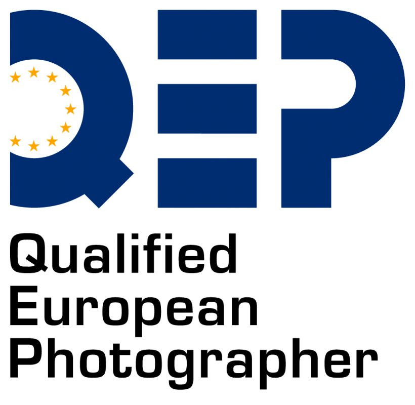 Katti Borre QEP Qualified European Photographer