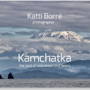 Kamchatka by Katti Borre
