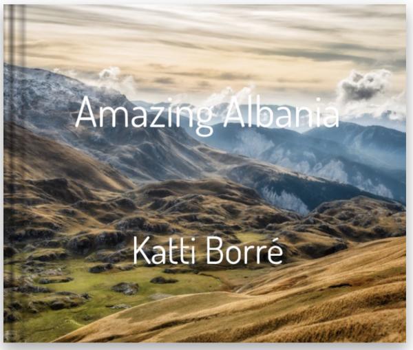 Albania by Katti Borre