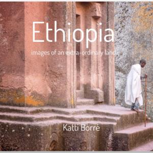 Ethiopia by Katti Borre