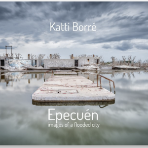 Epecuen by Katti Borre