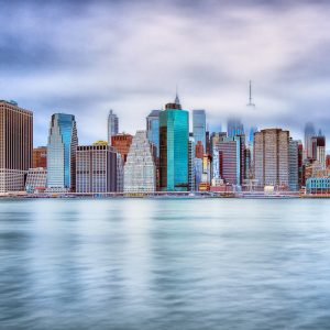 Katti Borre fine art photographer NYC