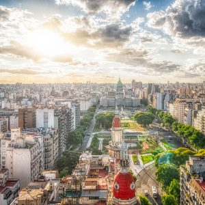 Buenos Aires by katti borre