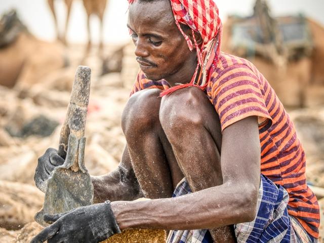Katti Borre travel photos Ethiopia