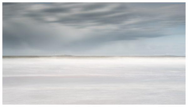 fine art Katti Borre seascape zee
